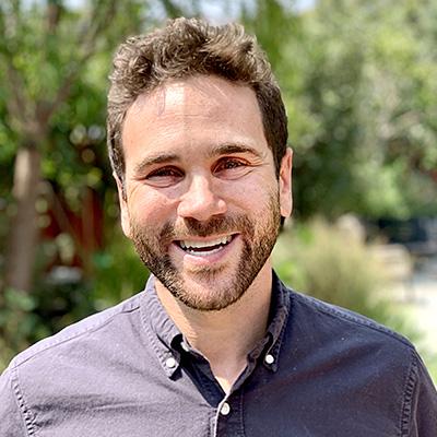 Andrew Rothman